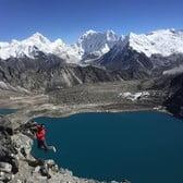 Manishh Tamang