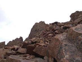 Image of 2А, Амангельды (3 999 m / 13 120 ft)