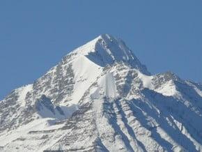 Image of Stok Kangri (6 153 m / 20 187 ft)