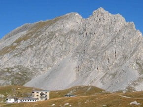 Image of Aiguille de la Vanoise (2 796 m / 9 173 ft)