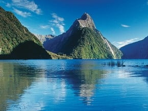 Image of Milford Track