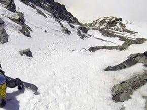 Image of Zmutt Ridge, Matterhorn (4 478 m / 14 692 ft)