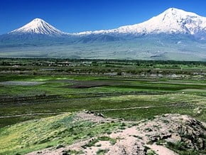 Image of Greater Ararat (5 137 m / 16 854 ft)