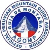 rodolfo reyes - Peruvian Mountains