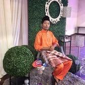 Muhammad Firdaus Zainnal Amir