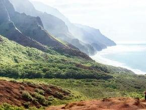 Image of Kalalau Trail