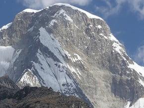 Image of Nevado Huascarán (6 746 m / 22 133 ft)