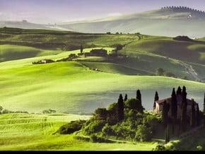 Image of Wild Tuscany