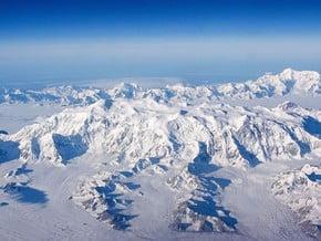 Image of North American Cordillera