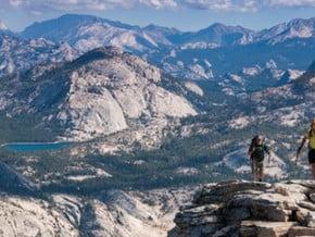 Image of Yosemite Grand Traverse