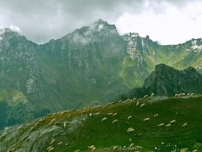 Image of Golemi Korab (2 764 m / 9 068 ft)