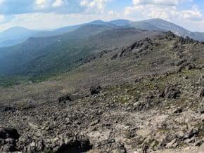 Image of Ural Mountains