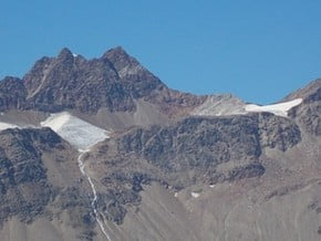 Image of Kleiner Ramolkogel (3 349 m / 10 988 ft)