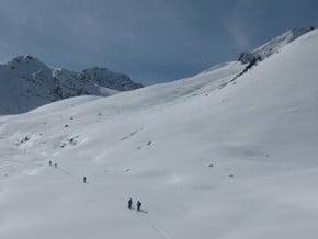 Image of Karakol Skitour, Tien Shan