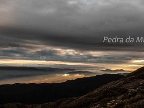 Image of Pedra da Mina (2 798 m / 9 180 ft)