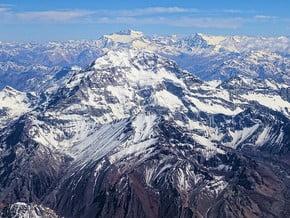 Image of Aconcagua Massif