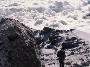 Image of Machame, Kilimanjaro (5 895 m / 19 341 ft)