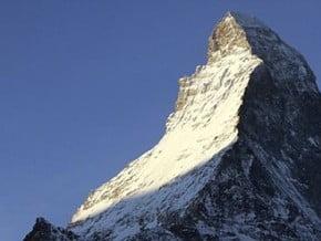Image of Matterhorn (4 478 m / 14 692 ft)