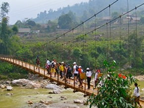 Image of Sapa Trek