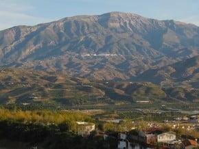 Image of La Maroma (2 069 m / 6 788 ft)