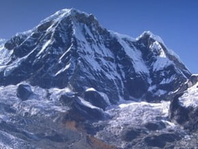 Image of Annapurna (8 091 m / 26 545 ft)
