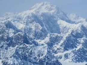 Image of Denali (6 195 m / 20 325 ft)