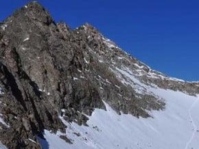 Image of East Ridge, Hohe Seeblaskogel (3 235 m / 10 614 ft)