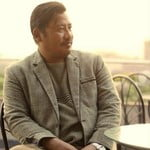 Dhan Prasad Gurung
