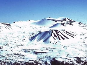 Image of Mauna Kea (4 147 m / 13 606 ft)