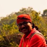 Mohan Chakraborty