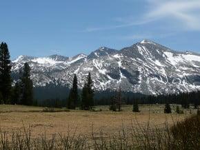 Image of Sierra Nevada