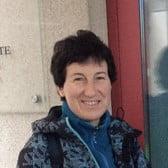 Maria Zhevlakova