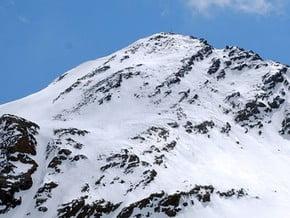 Image of Normal Route, Breiter Grieskogel (3 287 m / 10 784 ft)