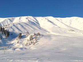 Image of Apharwat peak