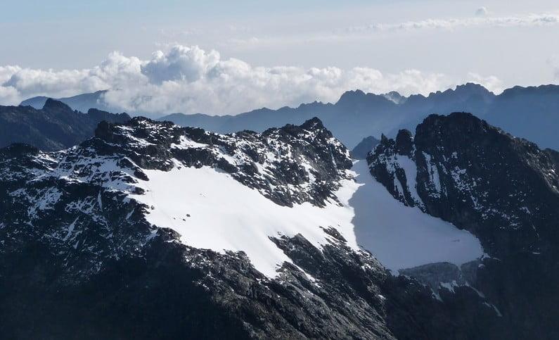 Mount Speke (4 891 M / 16 047 Ft) Timeline | Mountain Planet