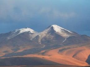 Image of Cordillera Central (Bolivia)