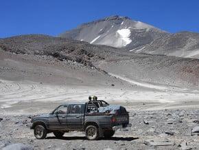 Image of Central Andean Highlands