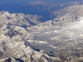 Image of Elbrus Massif