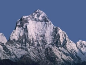 Image of Dhaulagiri Himal