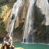 Wailin Aung