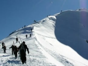 Image of Andes Ski Touring, Andes