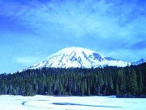 Image of Cascade Range