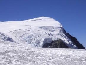Image of Normal Route, Mururata (5 871 m / 19 262 ft)