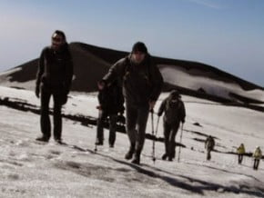 Image of South Route, Etna (3 344 m / 10 971 ft)