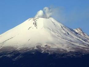 Image of Cordillera Neovolcanica