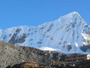 Image of Nevado Pisco (5 752 m / 18 871 ft)