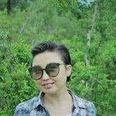 Daria Darikhiikhuu