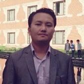Ganesh Gurung