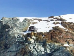 Image of South-West Face, Alps