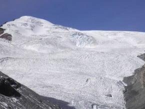Image of Mururata (5 871 m / 19 262 ft)
